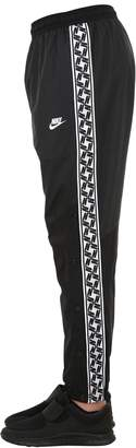Nike Nsw Taped Patchwork Track Pants