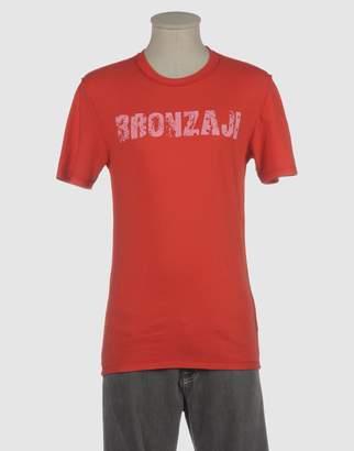 Bronzaji Short sleeve t-shirts - Item 37327299EJ