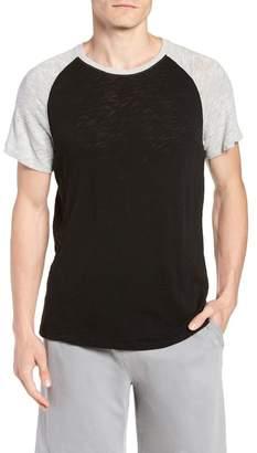 ATM Anthony Thomas Melillo Slub Jersey Baseball T-Shirt
