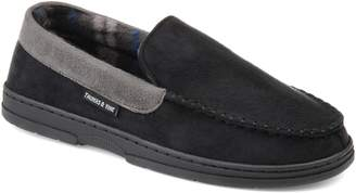 Thomas Laboratories AND VINE Sterling Moccasin Slipper