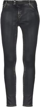 MET Denim pants - Item 42746437GI