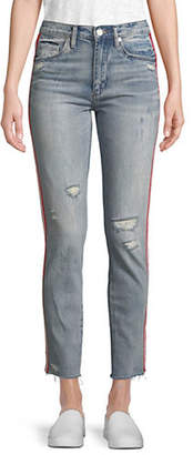Blank NYC The Rivington Cotton Jeans