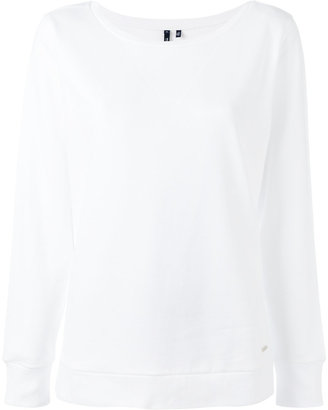 Woolrich knitted top $103.90 thestylecure.com