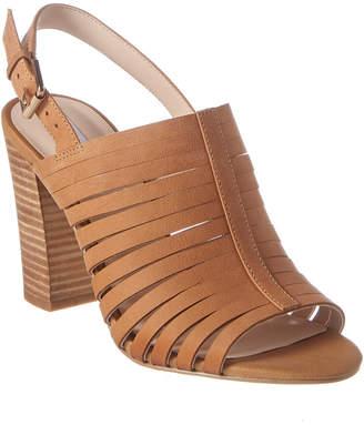 Tahari Marlanna Leather Sandal