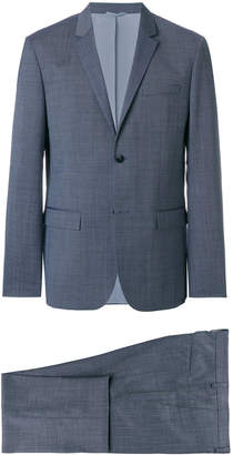 Calvin Klein formal tailored suit