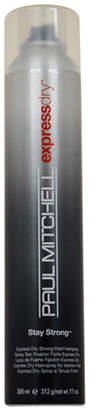 Paul Mitchell 11Oz Stay Strong Express Dry Strong Hold Hair Spray