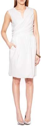 3.1 Phillip Lim Women's Sleeveless Twisted Waist Dress