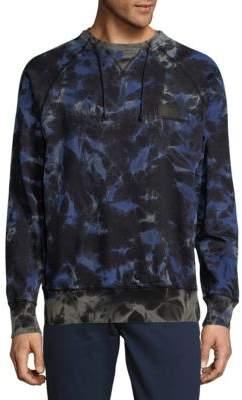 PRPS Printed Crew Sweater