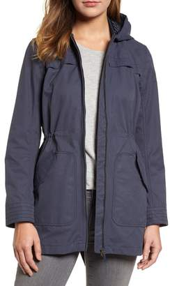 Barbour Marloes Coat