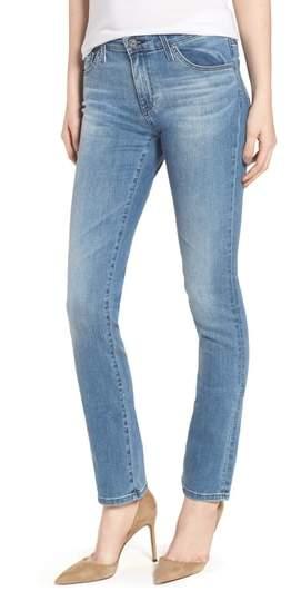 Harper Slim Straight Leg Jeans