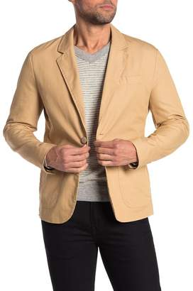 Grayers Dylan Front Two Button Blazer