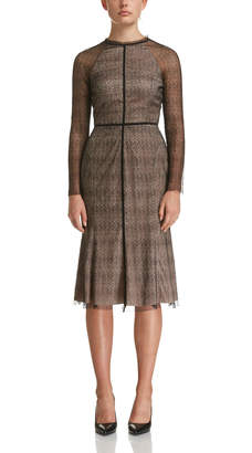 SABA Marilyn Lace Dress