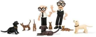 Dolce & Gabbana Family toys