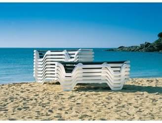 Freeport Park Lutton Sun Reclining Chaise Lounge (Set of 2) Freeport Park