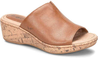 b.ø.c. Breezy Wedge Sandal - Women's