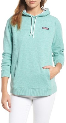 Women's Vineyard Vines Hoodie $125 thestylecure.com