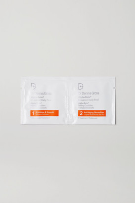 Dr. Dennis Gross Skincare - Alpha Beta® Universal Daily Peel - Colorless $88 thestylecure.com