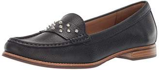 Driver Club USA Womens Genuine Leather Made in Brazil Louisville Loafer