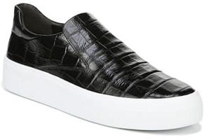 Via Spiga Velina Slip-On Platform Sneaker