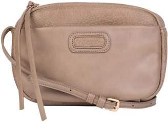 Urban Originals Rebellious Vegan Leather Crossbody Bag