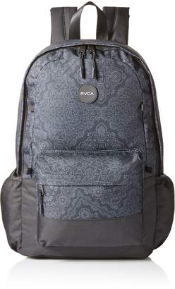 RVCA Frontside Print Backpack Accessory