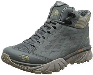 The North Face Women's Endurus Mid Gore-Tex High Rise Hiking Boots,38.5 EU