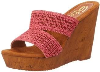 Sbicca Women's Antilles Wedge Sandal
