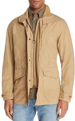 Barbour Cumbrae Jacket - 100% Exclusive $379 thestylecure.com
