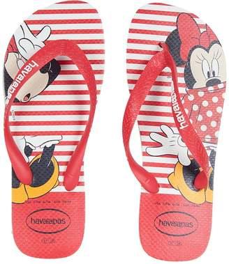 Havaianas Disney Stylish Flip Flops Women's Sandals