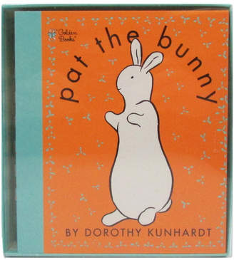 Kids Preferred Pat The Bunny