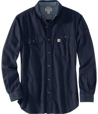 Carhartt Beartooth Solid Long-Sleeve Shirt - Men's