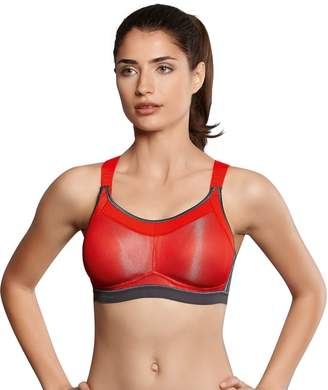 db38d4b56e Anita Active Momentum Pro Women s Wire Free Padded Sports Bra 5539 ...