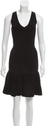 MICHAEL Michael Kors Mini Knit Dress