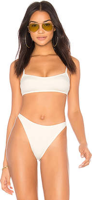 Solid & Striped The Elsa Bikini Top