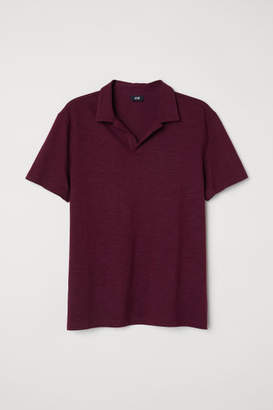 H&M Polo Shirt - Red