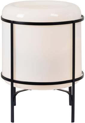 Glucksteinhome Modern Glamour Finely Table Lamp
