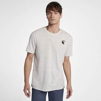 Hurley Toucan Tri-Blend Men's T-Shirt