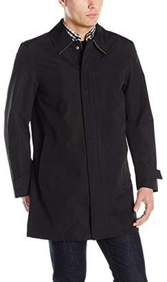 Cole Haan Men's Classic Topper City Rain Jacket