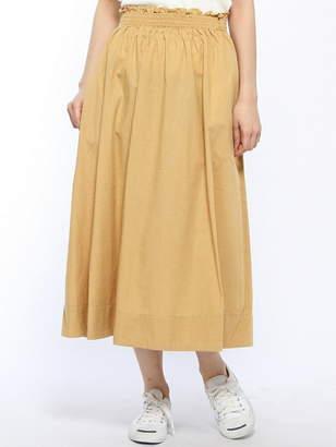 SM2 (サマンサ モスモス) - Samansa Mos2 ギャザースカート サマンサモスモス スカート