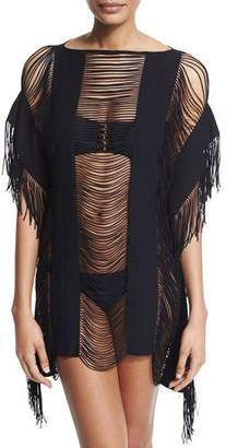 PilyQ MONIQUE COVER UP $134 thestylecure.com