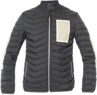 Antony Morato Men's Down Jacket In High-Tech Fabric