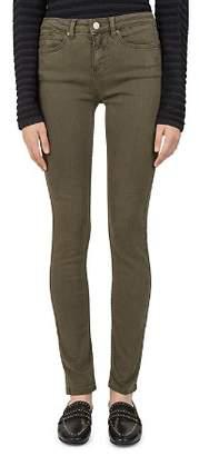 Gerard Darel Geffrey Slim Jeans in Green