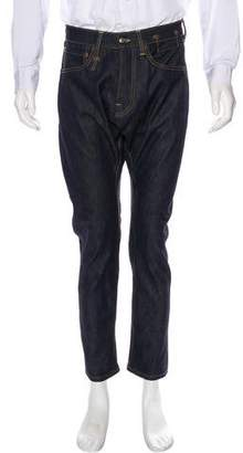 R 13 2015 Ian Drop Crotch Skinny Jeans w/ Tags