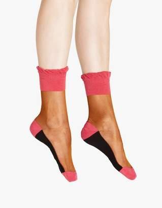 Marni Sock in Rust