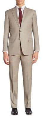 Armani Collezioni Virgin Wool Suit