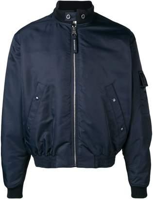 Burberry lightweight bomber jacket