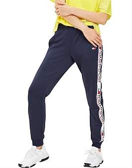 Tommy Hilfiger Jogger With Taping