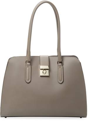 Furla Women's Peggy Leather Satchel