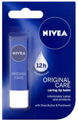 Care Nivea Original Caring Lip Balm 4.8g