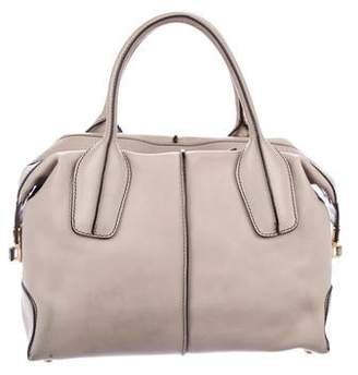 c5aa3f58801 Tods D Bag Leather - ShopStyle